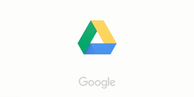 جوجل درايف ستتيح قريبا مشاركة الملفات مع اشخاص لا يملكون حساب في جوجل