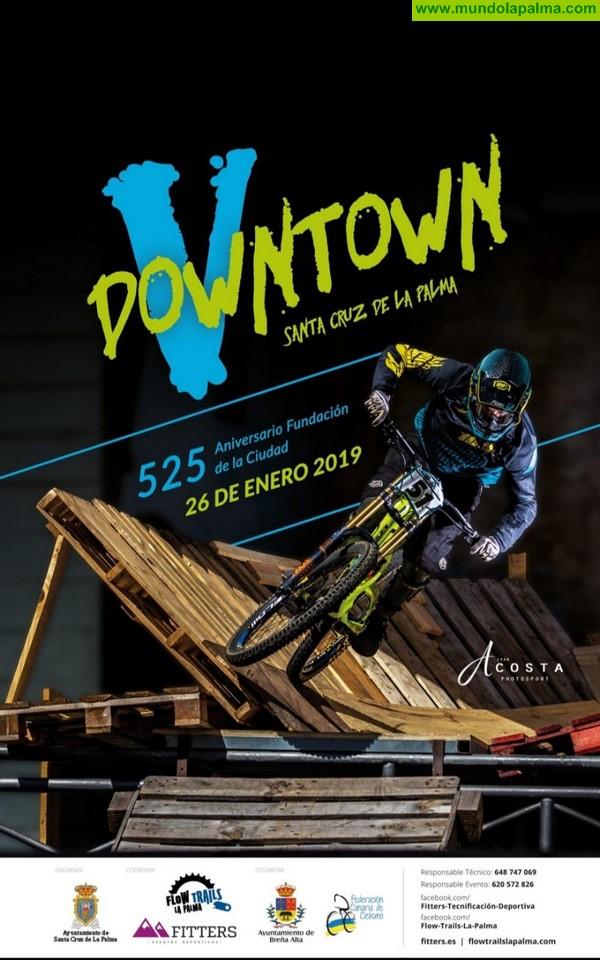 El Ayuntamiento Santa Cruz de La Palma  incorpora novedades en el recorrido de la Downtown para ganar en espectacularidad