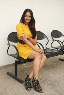 Pujitha Ponnada Stills 05