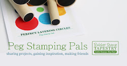 Rubber Stamp Tapestry FB Community