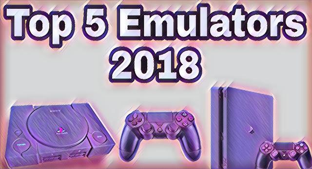 Ps1 emulator windows