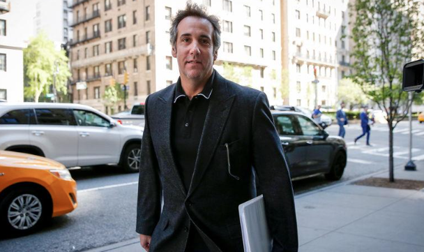 Cohen's $600,000 deal with AT&T specified he would advise on Time Warner merger, internal company records show