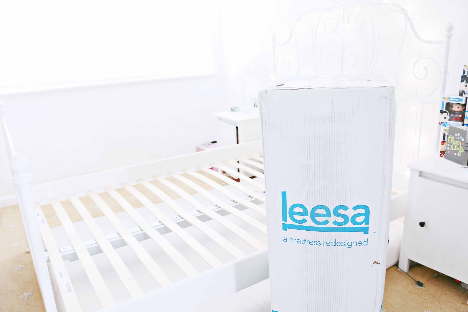 Lifestyle, sleep, Sleeping, Ways to switch off, ways to get a better night sleep, Leesa Mattress, Mattress, Leesa, Bed, How to get to sleep