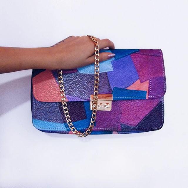 zaful bag review