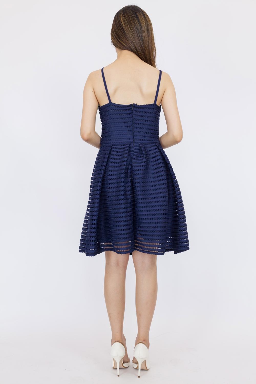 LD683 Navy Blue