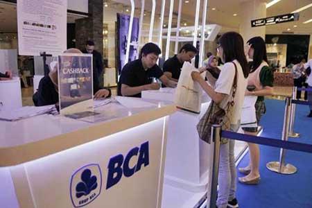Alamat & Nomor Telepon Kantor Bank BCA Simalungun