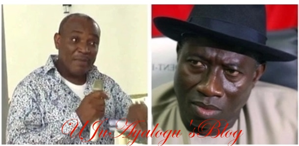 GEJ ran a 'voodoo' economy - Buhari's aide blasts former President