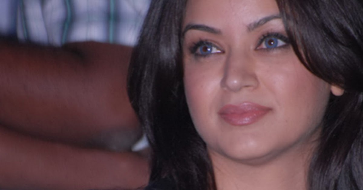 Shahid Kapoor And Katrina Kaif Kissing Hot Maryam Zakaria In ...