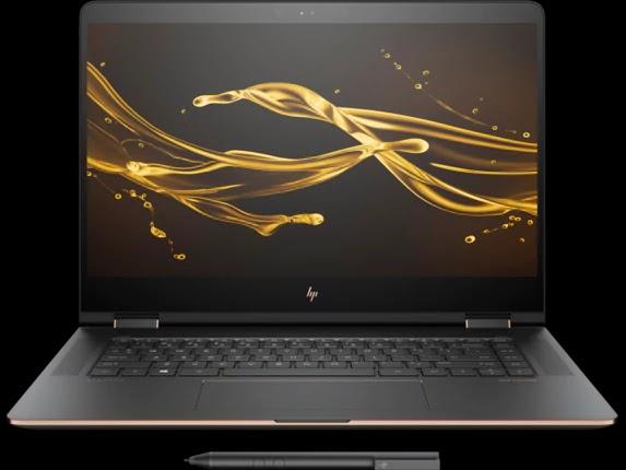 HP Spectre x360 - 15t-bl100 CTO Drivers For Windows 10 64bit | HP