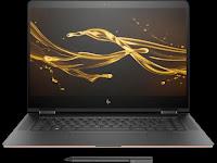 HP Spectre x360 - 15t-bl100 CTO Drivers For Windows 10 64bit