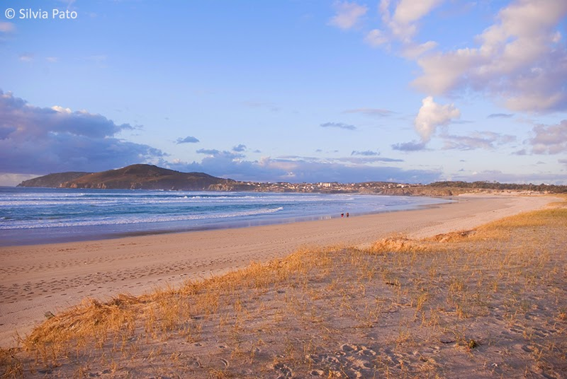 Playa Ferrol