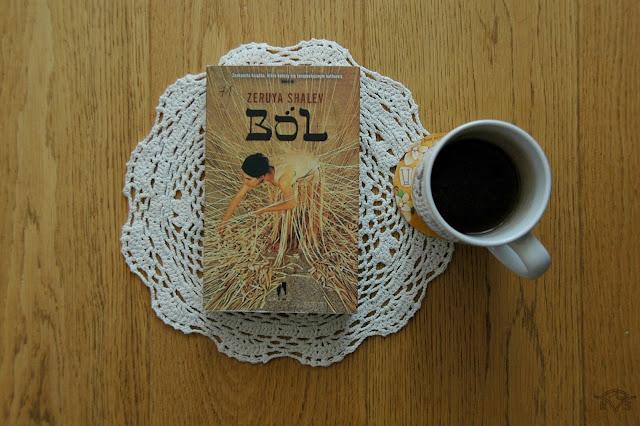 książka o izraelu idealna książka dla kobiet ból zaruya shalew wab