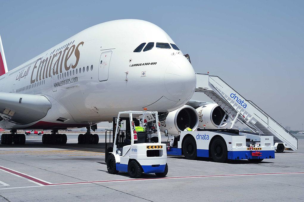 trafico aeropuerto crecimiento