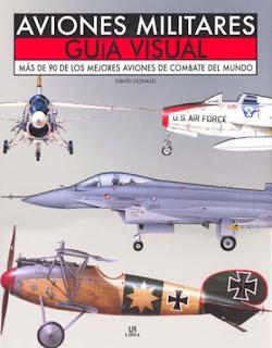 Aviones militares. Guía visual