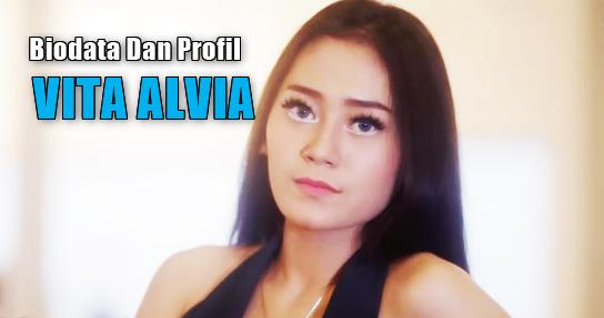Biodata Vita Alvia Penyanyi Dangut Paling Populer Asal Jember Jawa Timur