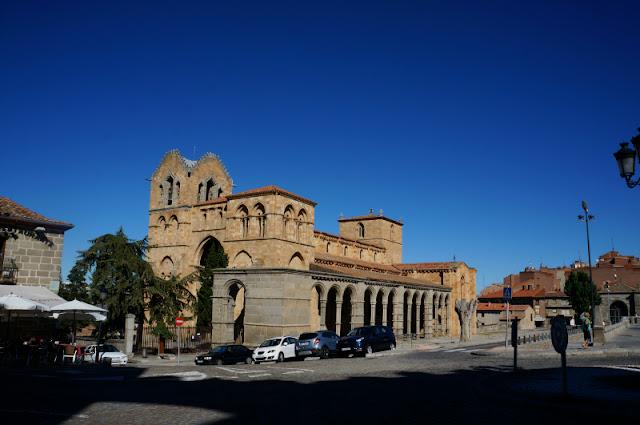 katedra avila