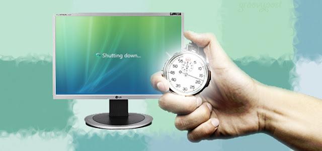 Shutdown Windows Fast