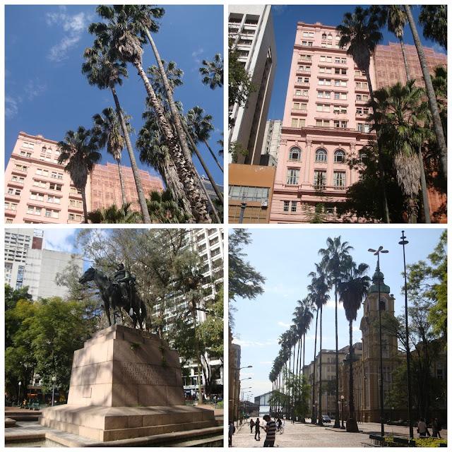 Praça da Alfândega, Porto Alegre