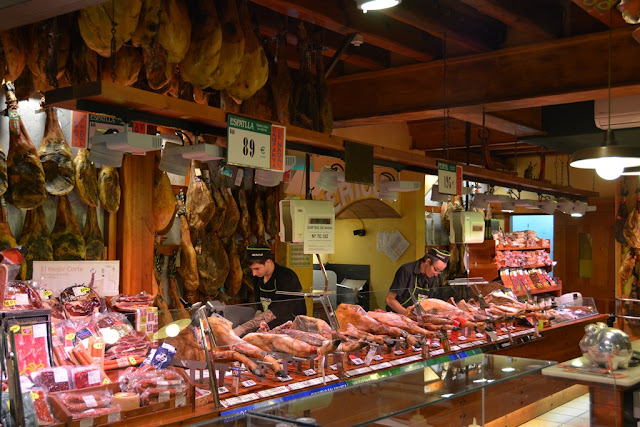 Figueres by night butcher
