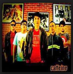 Kumpulan Lagu Caffeine Mp3 Terbaru Terbaik Lengkap Ful Album