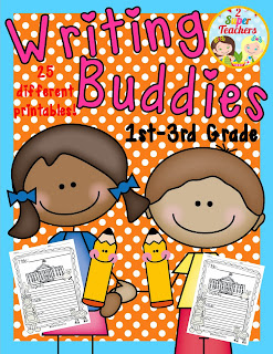 http://www.teacherspayteachers.com/Product/Writing-Buddies-925891