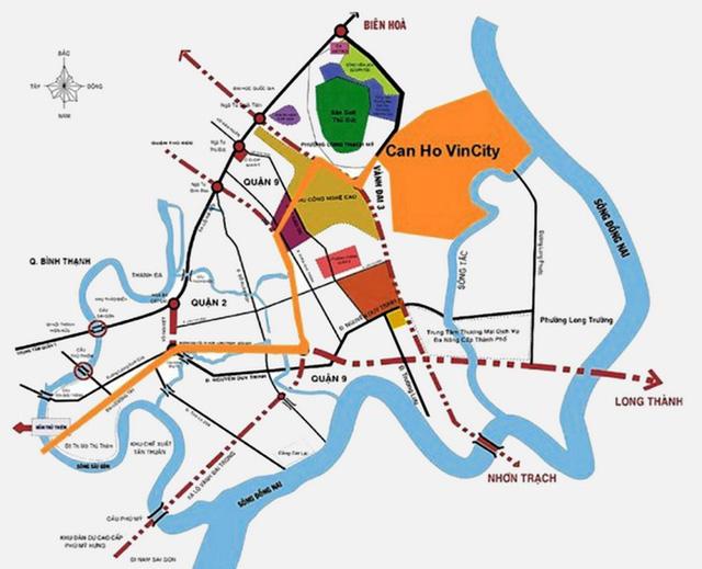 Ra mắt phân khu 2 Vinhomes Grand Park chỉ từ 1,8 tỷ/căn 2 ngủ hỗ trợ vay vốn 70, Lãi suất 0
