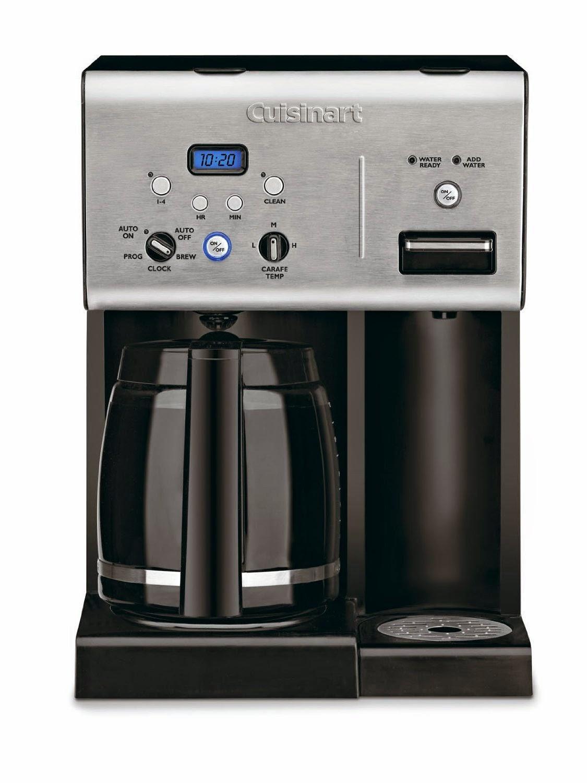 Coffee Brew Heaven Best Drip Coffee Maker 2016