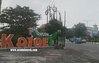 Jalan Kayutangan, Malang