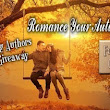 Autumn Nights Giveaway – Kindle, Books, Swag!