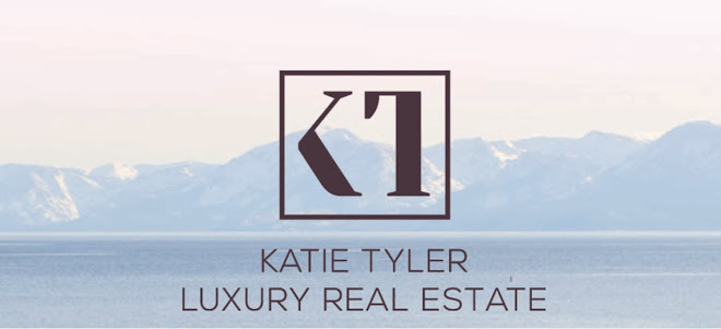 Katie talks tahoe fall fish festival for Fish real estate