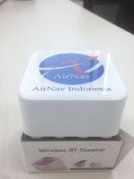 Speaker Wireless AirNav