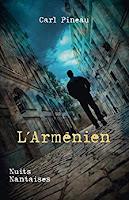 'L'Arménien - Carl Pineau