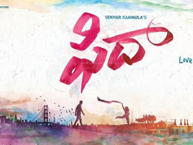 Fidaa Movie Secret Released By Director !