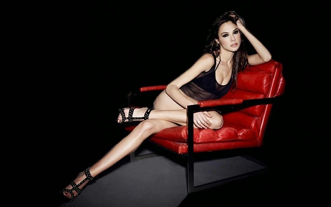 hot actress gal gadot - photo #2