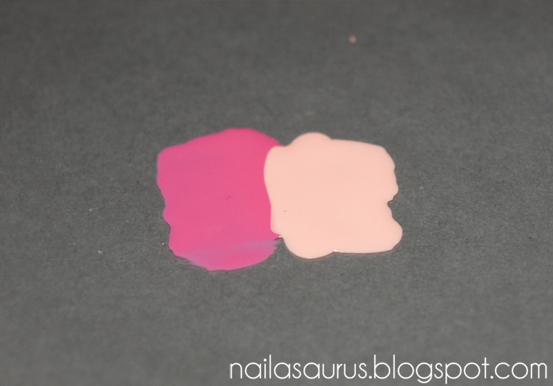 Ombre Nails Nail Art Tutorial