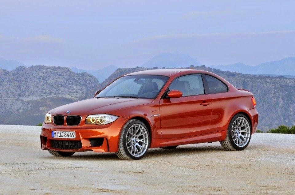2014 BMW M1 Wallpapers - CarZHD