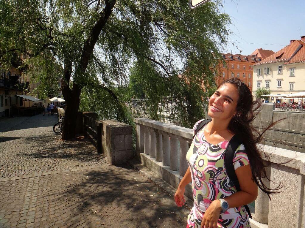 O que fazer em Ljubljana Eslovênia