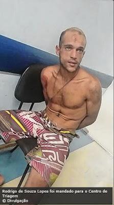 Marginal procurado da Justiça é detido pela Guarda Municipal de Jundiaí durante abordagem no São Camilo