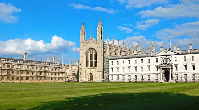 Excursiones desde Londres Cambridge