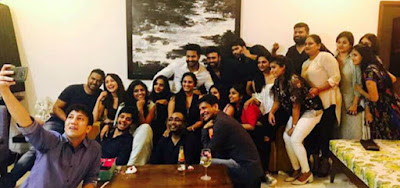 Pic-Of-The-Day--NTR-parties-with-Nara-Rohit-Andhra-Talkies