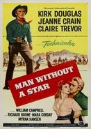 Watch Man Without a Star Online Free in HD