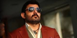 Arvind Swamy Direct The New Movie