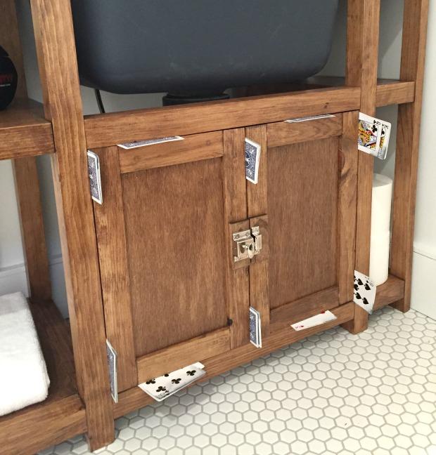 installing door hardware