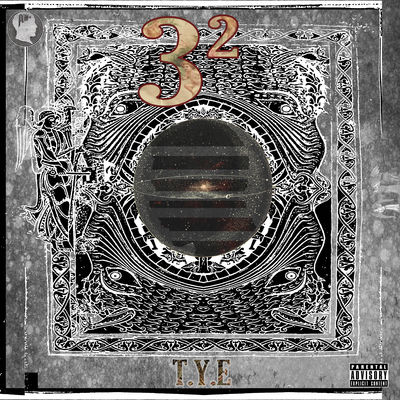 T.Y.E - 32 - Album Download, Itunes Cover, Official Cover, Album CD Cover Art, Tracklist