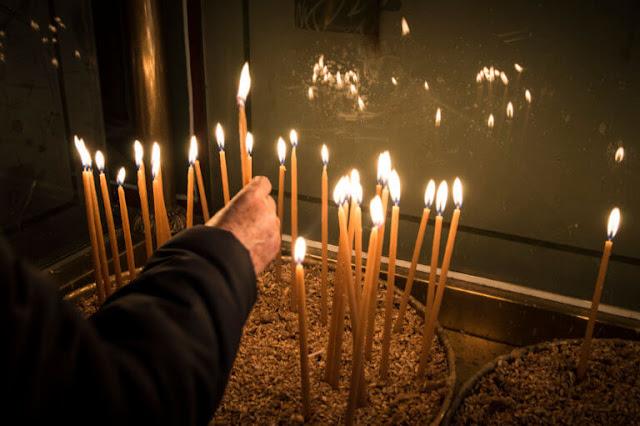 Βόλος: Ο ιερέας, η επίμονη γυναίκα και η λειτουργία που άφησε εποχή – Οι αναρτήσεις που άναψαν φωτιές!