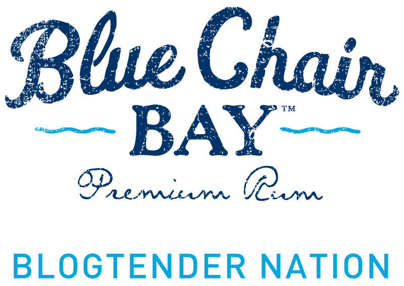 member of the Blue Chair Bay BLOGTENDER NATION
