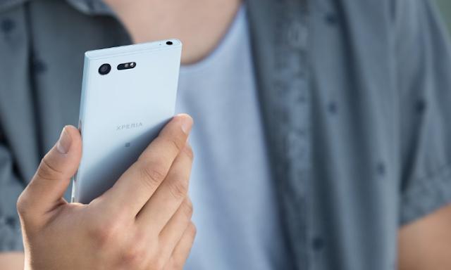 Sony Xperia X Compact Si Mini Dengan Fitur Lengkap Layak Beli Kah? Ini Beliau Review Jujurnya 24