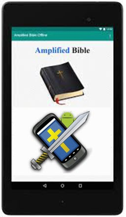 amplified bible download for android