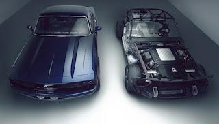 Equus Bass770 Framework