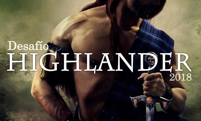 Reto 2018 Highlander